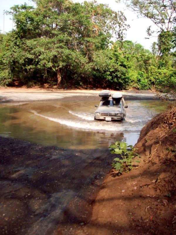 water crossing 2