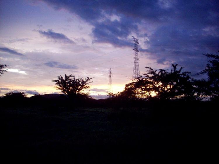Sunrise Nica